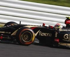 Pirelli reveals final 2014 compounds
