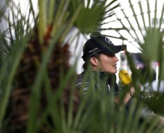 Rosberg tops opening session in Russia