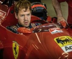 Ferrari 'myth' crucial for Vettel - Marko