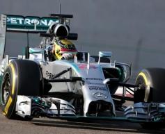 Wehrlein fastest as Abu Dhabi test ends