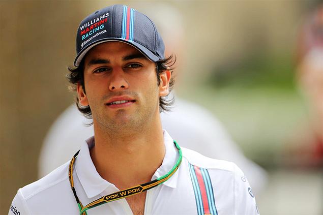 Nasr to join Sauber in 2015
