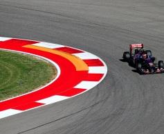 Perez, Vergne penalised for Austin moves