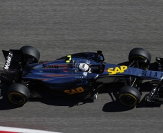 Magnussen: Not much left in the car