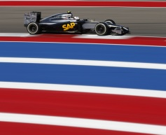 Button hoping to exploit strategy