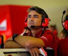 Vettel is Mattiacci's 'parting gift' to Ferrari