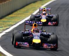 Ricciardo praises humility of outgoing Vettel