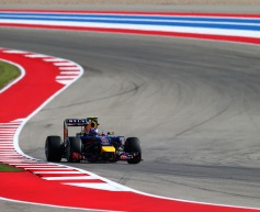 As it happened: United States GP qualifying