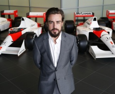 Alonso out to make amends for 2007