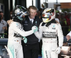 Hamilton elated by first win of 2015