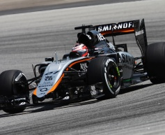 'Long way' to go for Force India - Mallya
