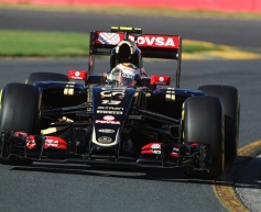 Lotus pleased with return to Q3
