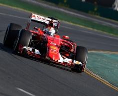 Ferrari duo lament Q3 mistakes