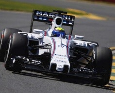 Massa, Vettel expecting Williams/Ferrari podium scrap