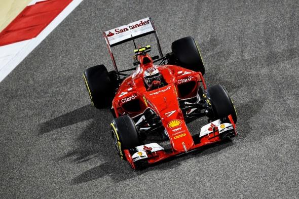 Scuderia Ferrari