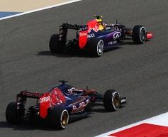 No Red Bull comeback until season end says Marko