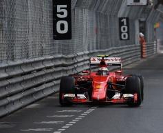 Raikkonen hopeful of better tyre warm-up