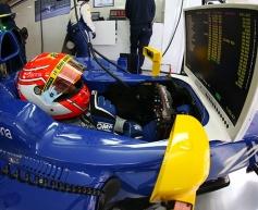 Sauber could struggle after Barcelona admits Nasr