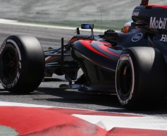 Alonso optimistic over return to points