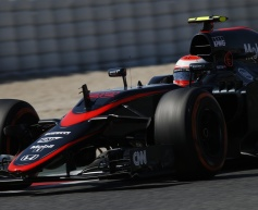 Button: McLaren 'scary' to drive
