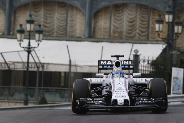 Williams Martini Racing