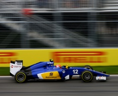 Braking ability crucial for Nasr