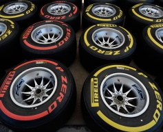 Pirelli confirms compounds for next races