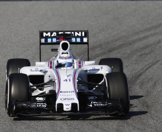 Wolff to get Williams outing in Austria