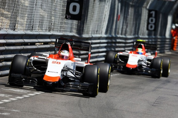Manor Marussia