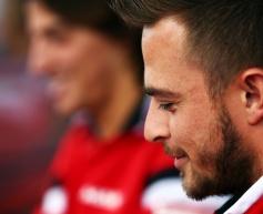 Manor Marussia hoping for Austria unpredictability