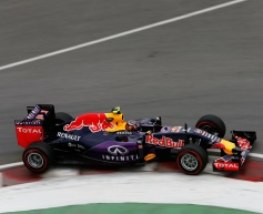 Renault braced for challenging weekend