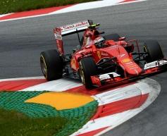 Raikkonen, Alonso explain start collision