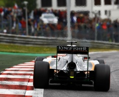 Force India ready for progress with updates