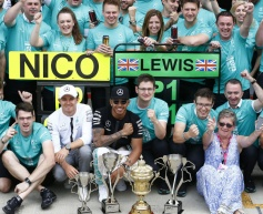 British Grand Prix: Driver ratings