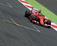Arrivabene tells Raikkonen to stay calm