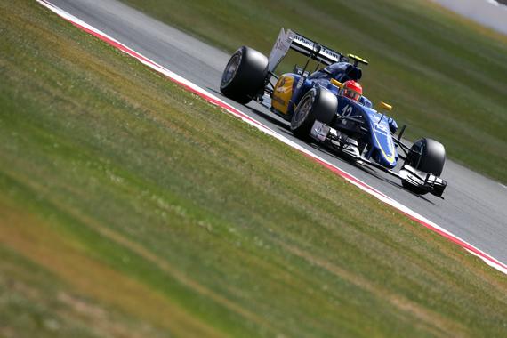Sauber F1 Team