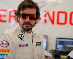 Alonso: Spa and Monza will mask McLaren progress