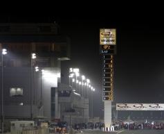 Qatar moves closer to Formula 1 race