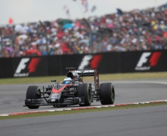 Boullier rues spate of opening lap collisions