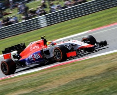 Manor Marussia claims best 2015 result