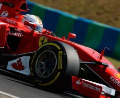 Vettel wary of Red Bull pace