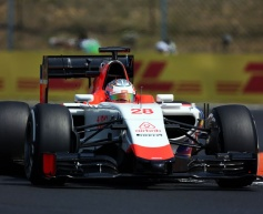 Stevens sure of prolonged F1 stay