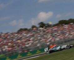 Mercedes under investigation for alleged tyre breach