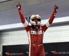 Vintage Vettel: Singapore Grand Prix review