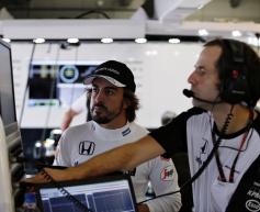 Alonso hails 'best lap' at Suzuka