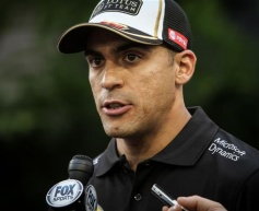 Lotus retains Maldonado for 2016