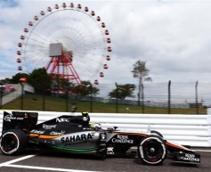 Perez expecting fight with Lotus