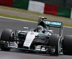 Rosberg regrets missed win opportunity