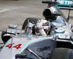 Mercedes eyes second Constructors' crown