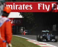 Wolff adamant Mercedes would never risk safety