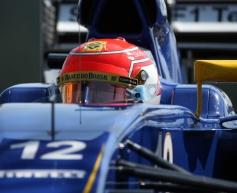 Nasr optimistic brake issues resolved